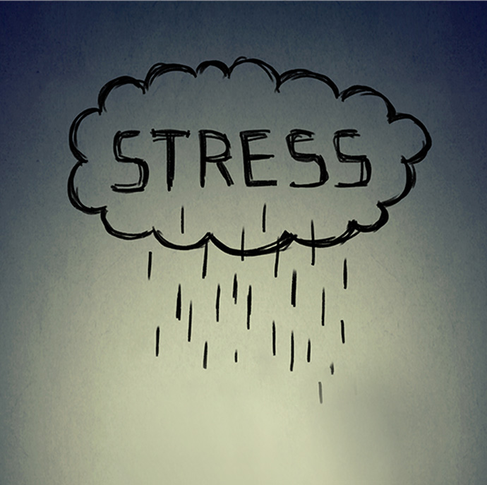 stress-QUADRAT